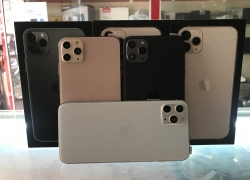 Iphone 11 Pro Max Đài Loan ( loai 1)